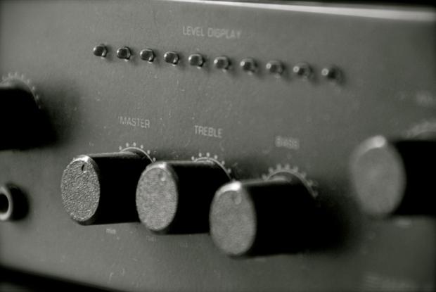 music-mixer